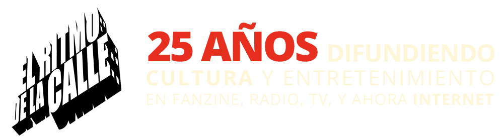 EL RITMO DE LA CALLE