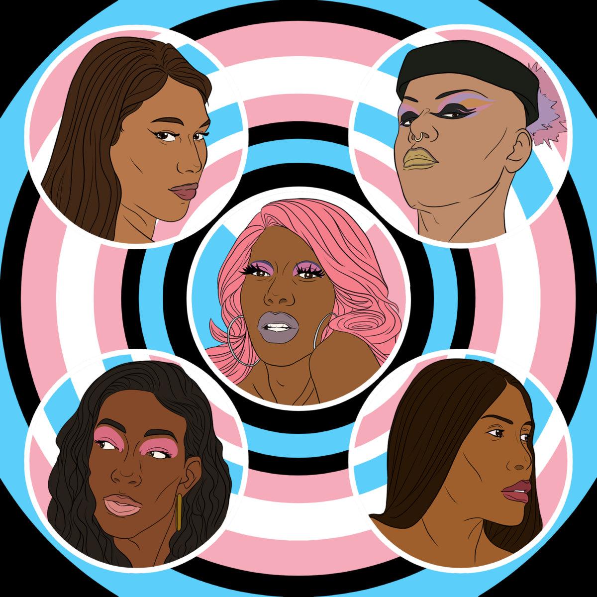 BLACK TRANS PROJECT publica el disco «The Gift»